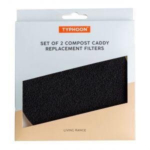 Carbon Filters Gift Box - Set of 2 (Typhoon Living Range)