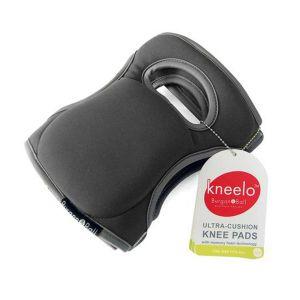Burgon & Ball Slate Grey - Knee Pads