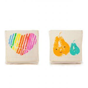 Fluf Snack Pack Set - Mama Love Design