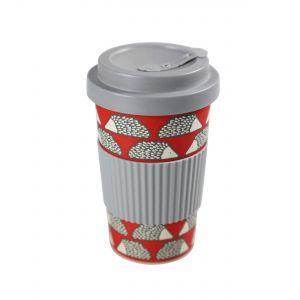 Scion: Bamboo Drinks Mug (Spike the Hedgehog Design)