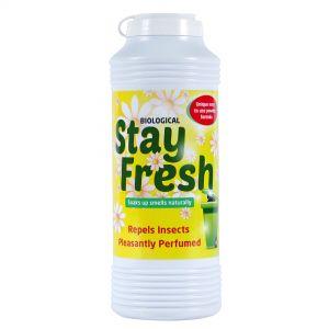 Stay Fresh Bin Powder