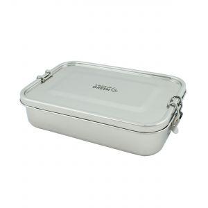 Stainless Steel - Leak Resistant Lunch Box - Yanam
